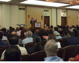 Dr. Armando Alducin, San Antonio, Texas