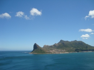 Cabo de la Buena Esperanza, Sudáfrica